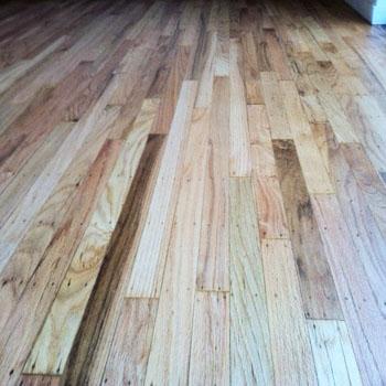 Raw hardwood flooring gurus floor for Raw hardwood flooring